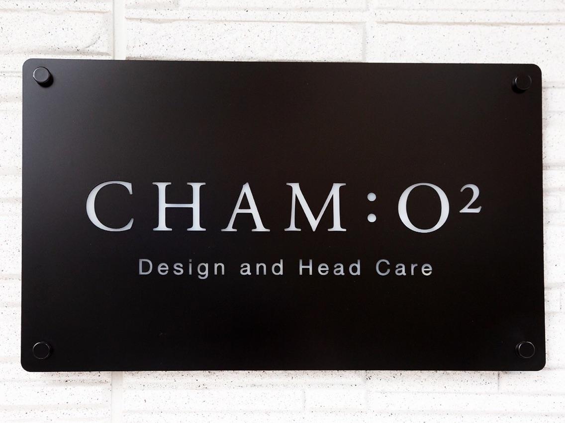 CHAM:02
