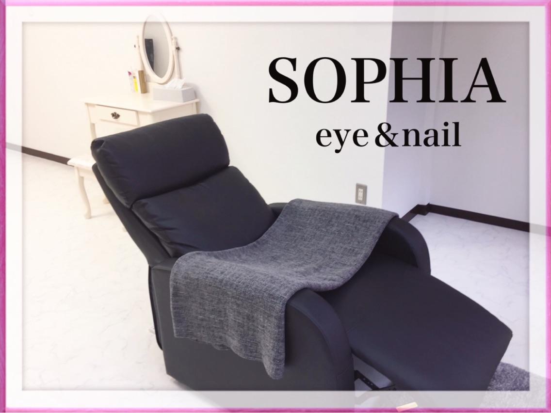 SOPHIA(ソフィア)eye&nail 関内店
