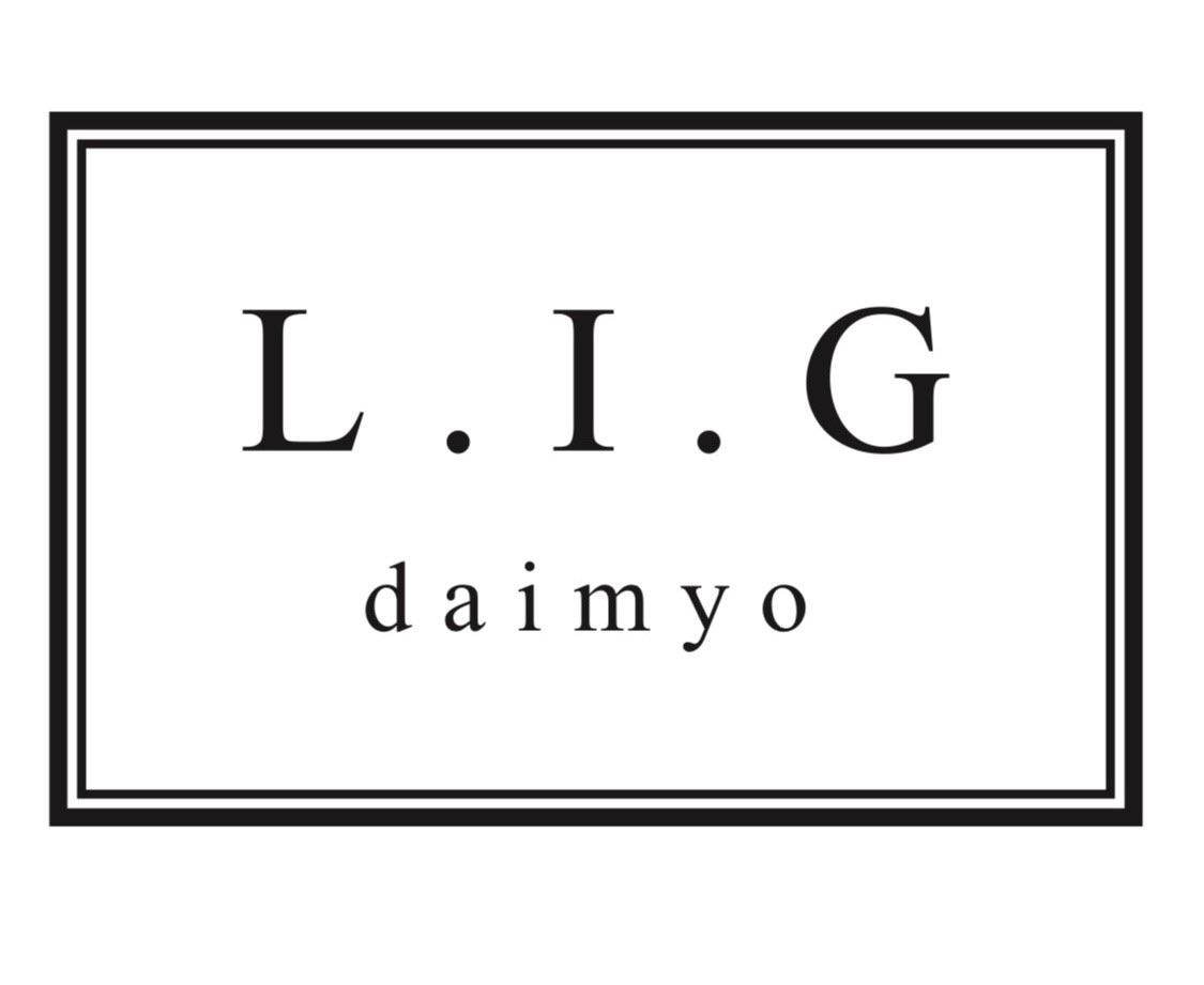 LIG daimyo