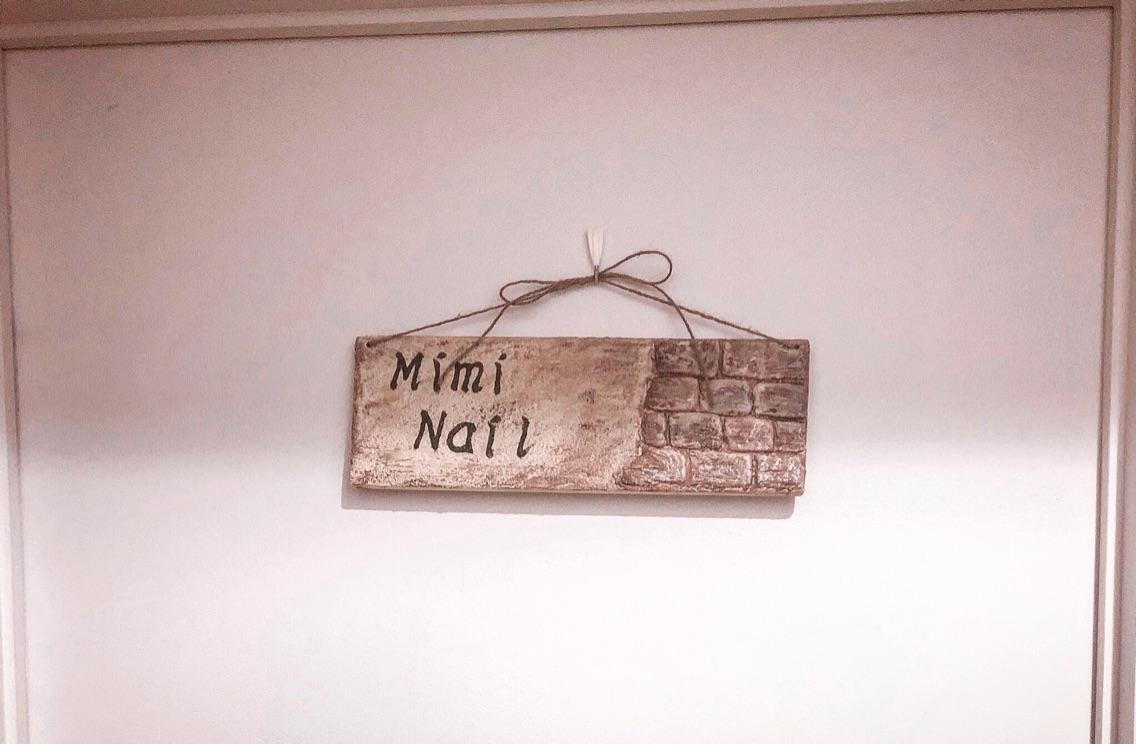 Mimi Nail