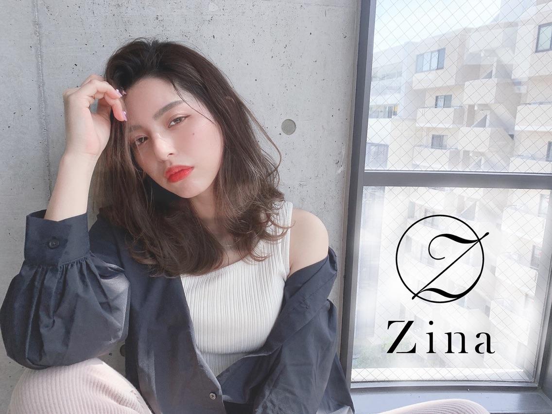 Zina GINZA (ジーナ) 22時まで営業