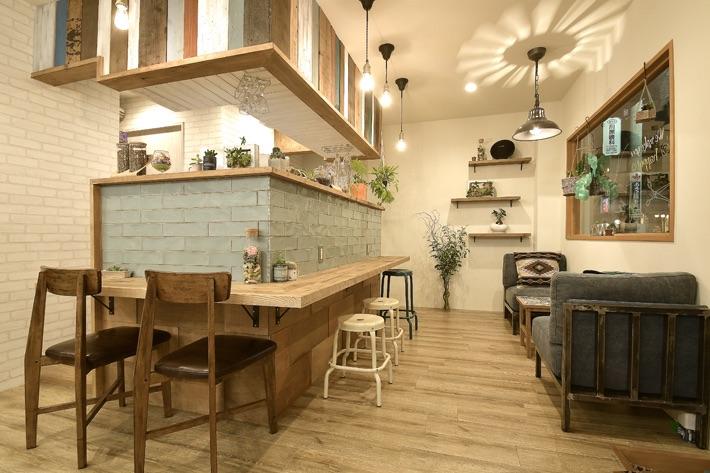cozy-resort byANT'S