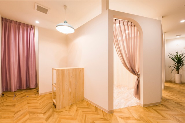 eyelash salon me 札幌東店