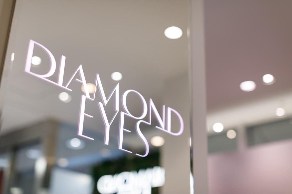 ダイヤモンドアイズ渋谷マークシティ店