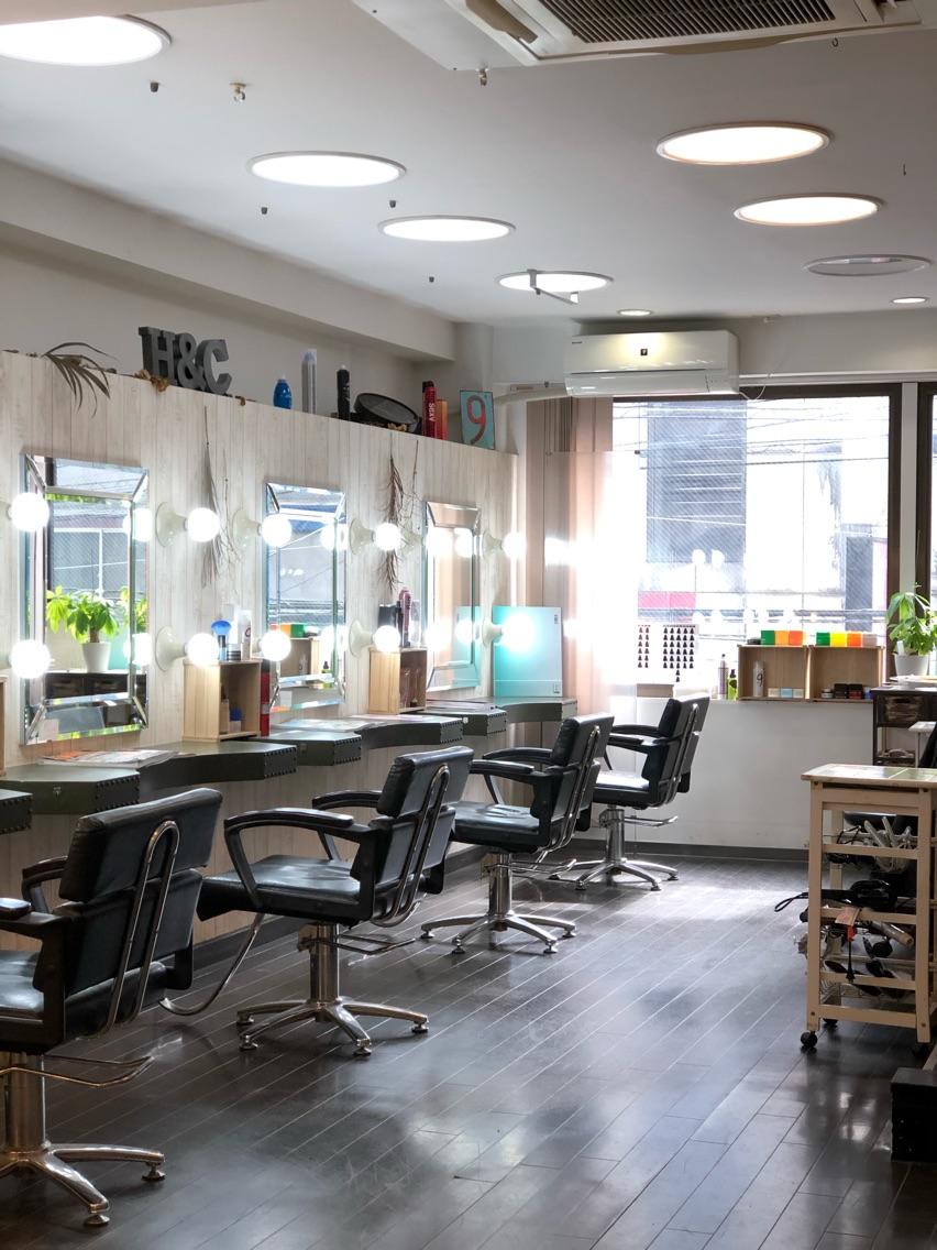 Hair DesignHaC