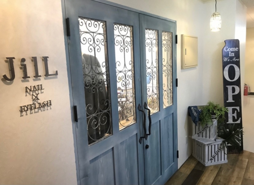 JilL produce by BALANCE