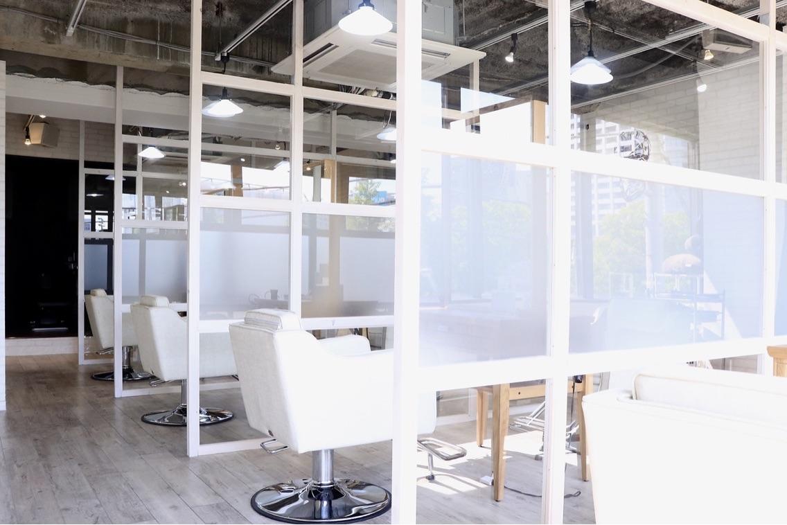 🏅錦糸町 美容院 Agate 半個室サロン🏅