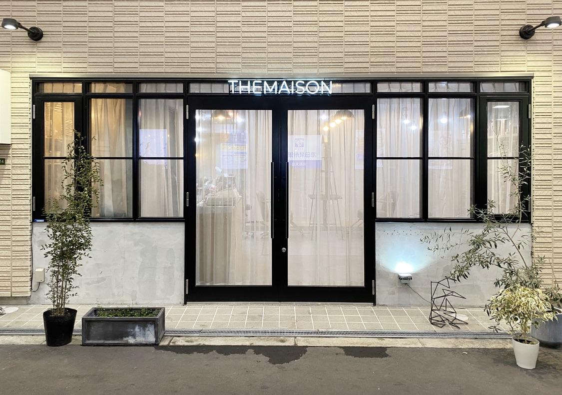 THEMAISON