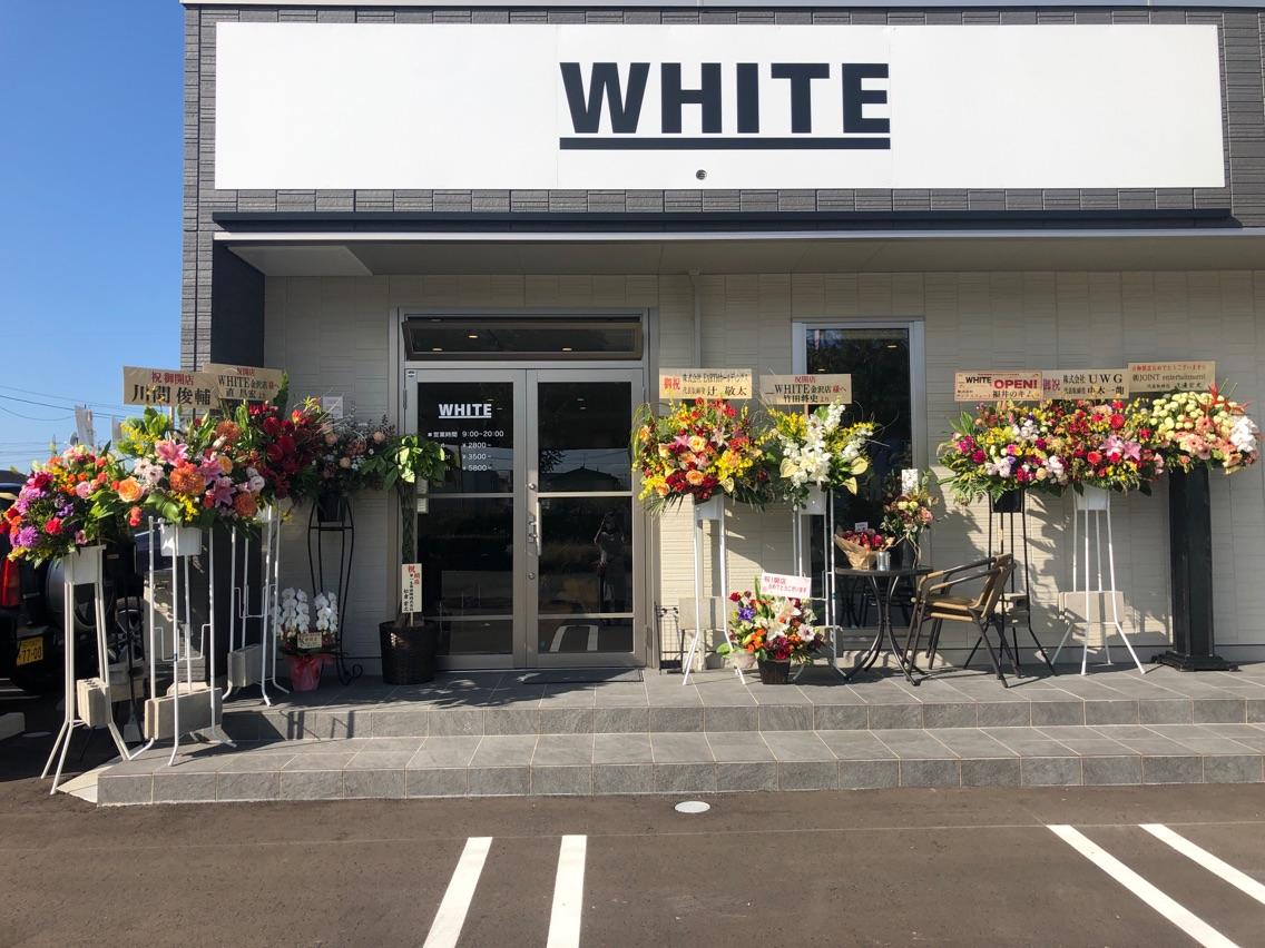 _WHITE金沢