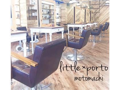 little×PORTO motomachi