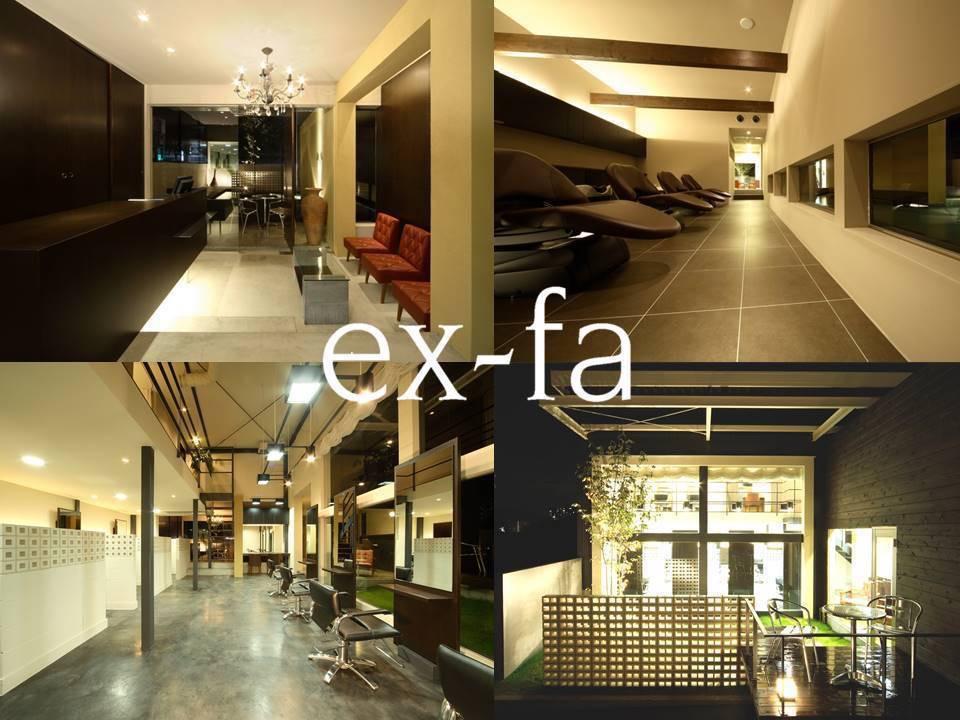 ex-fahair resort