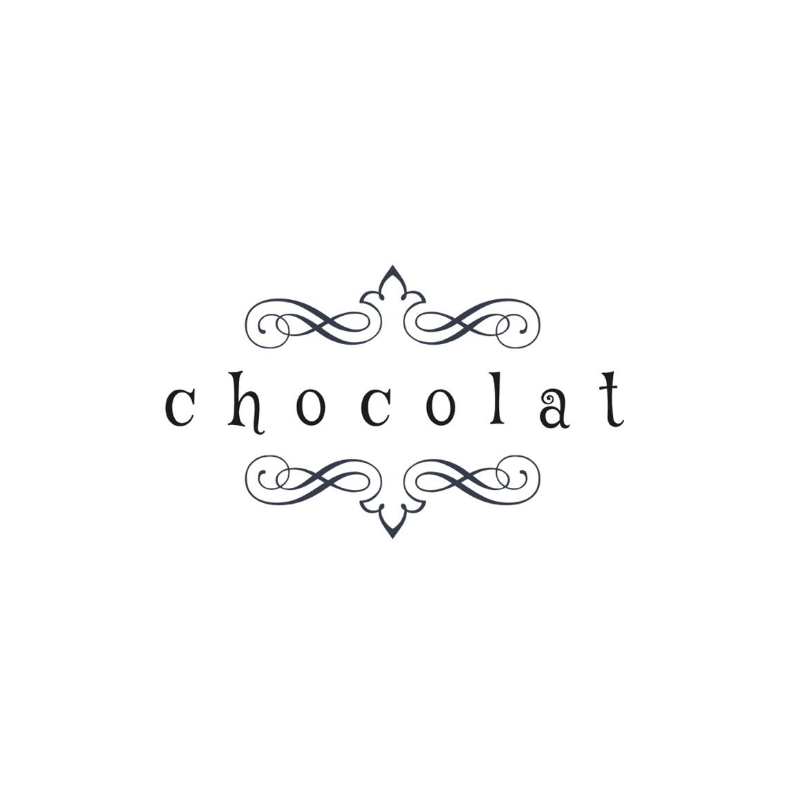 パリジェンヌ取扱店chocolat