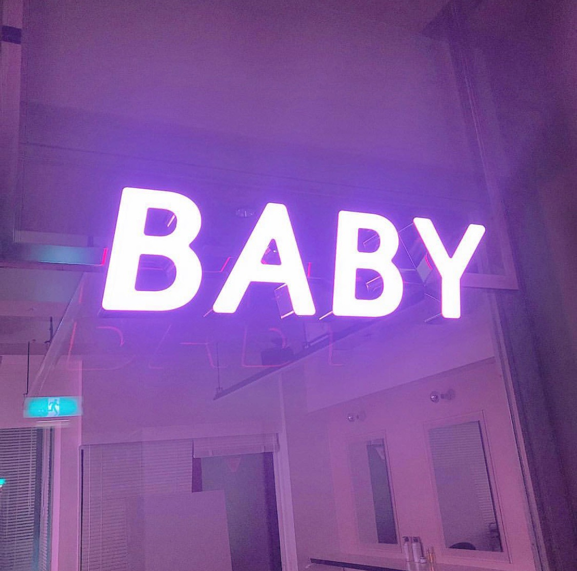 BABY/THEATER