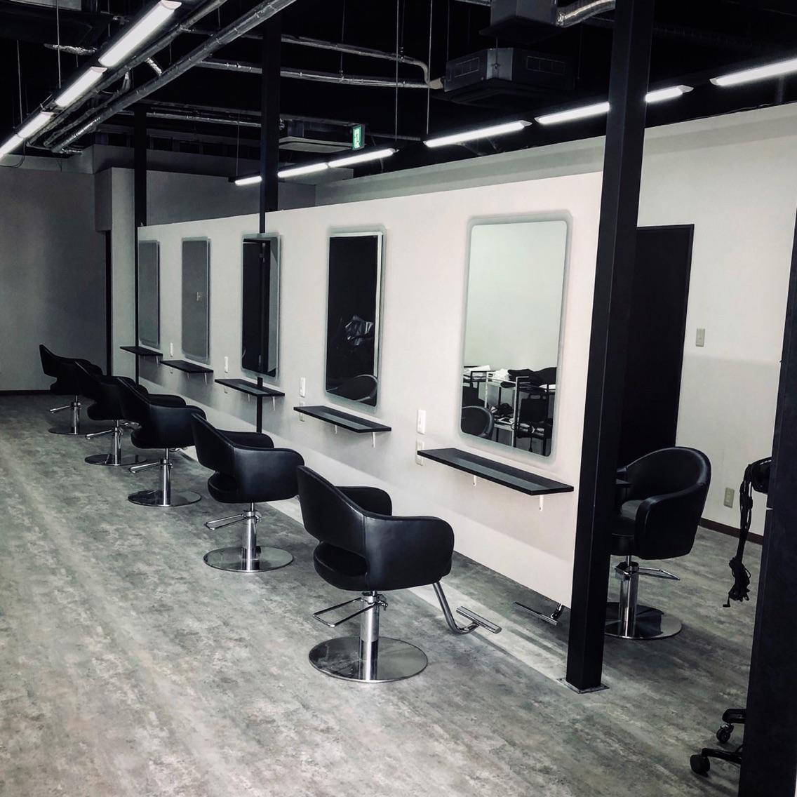 Total Beauty Salon GRANDEOSU