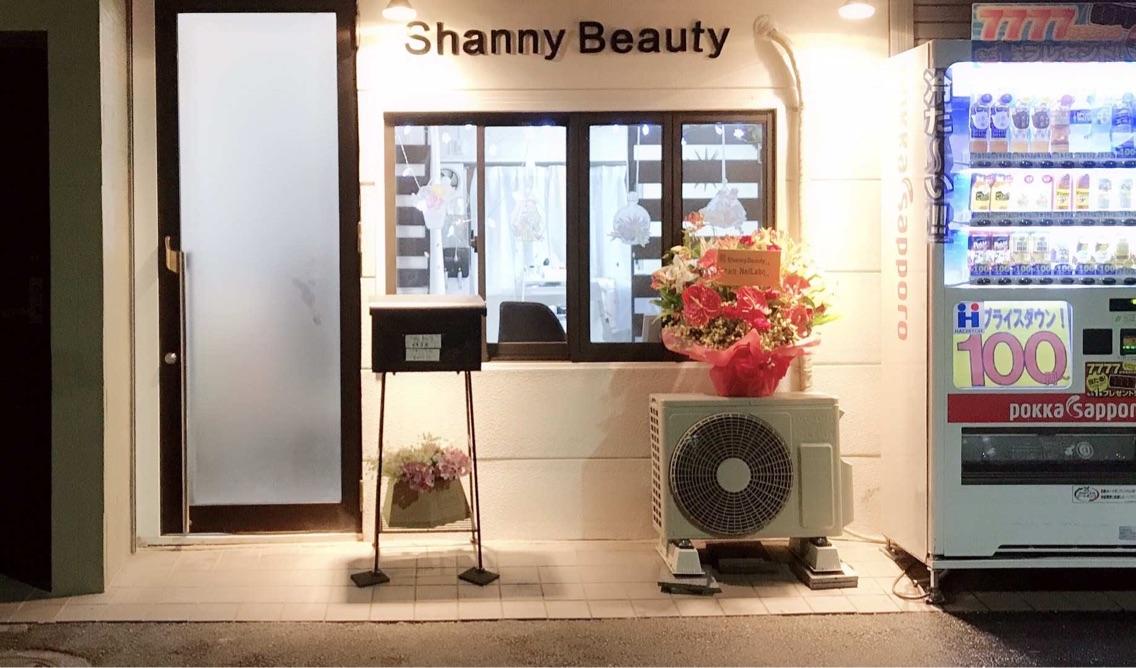 Shanny•Beauty
