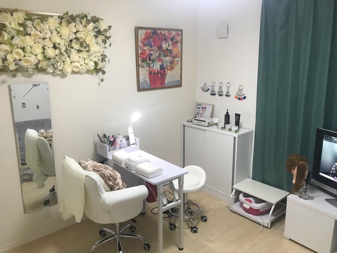 private salon′N