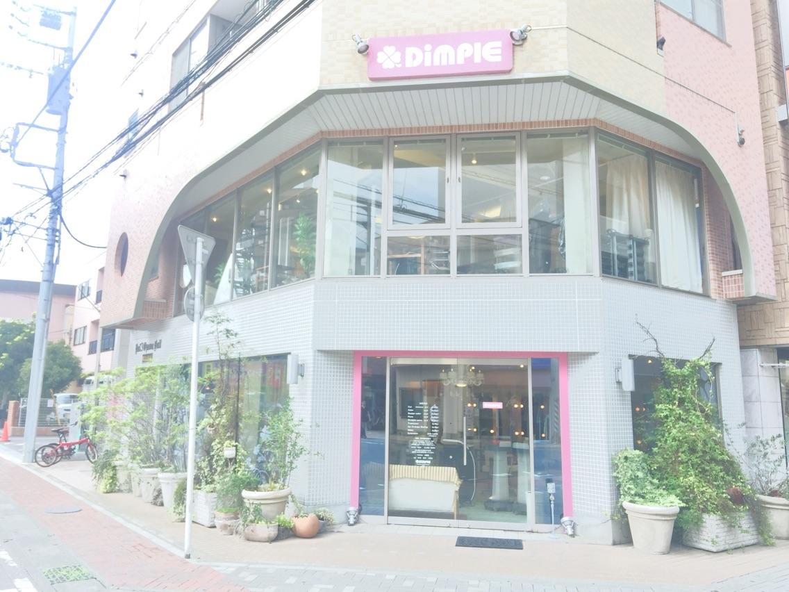DiMPlE ディンプル 越谷/ トータルビューティーサロン