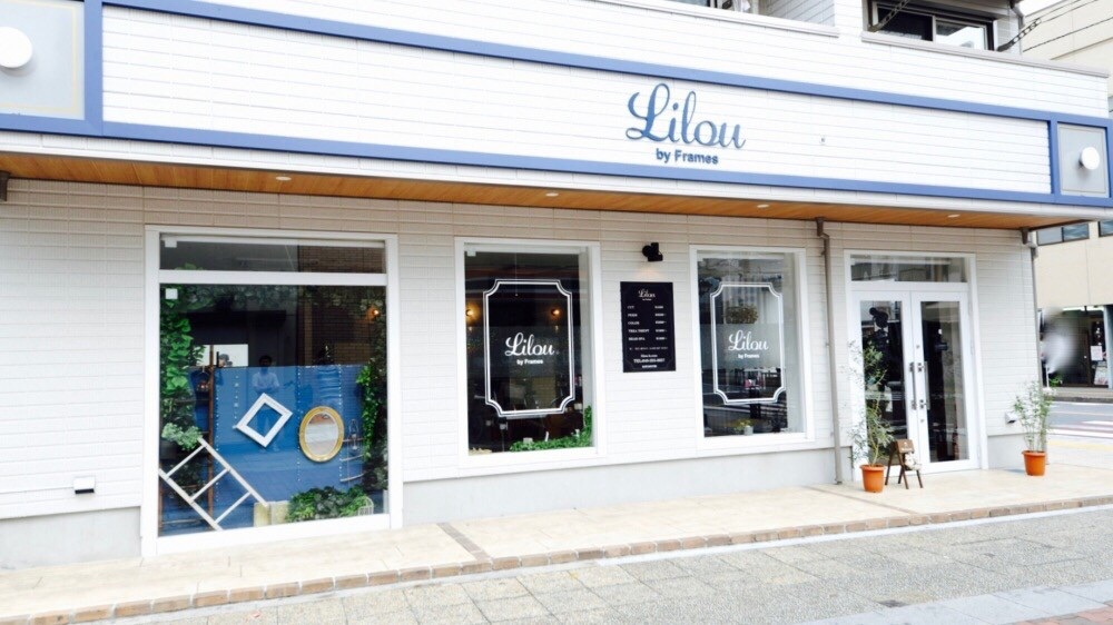 Lilou川口店