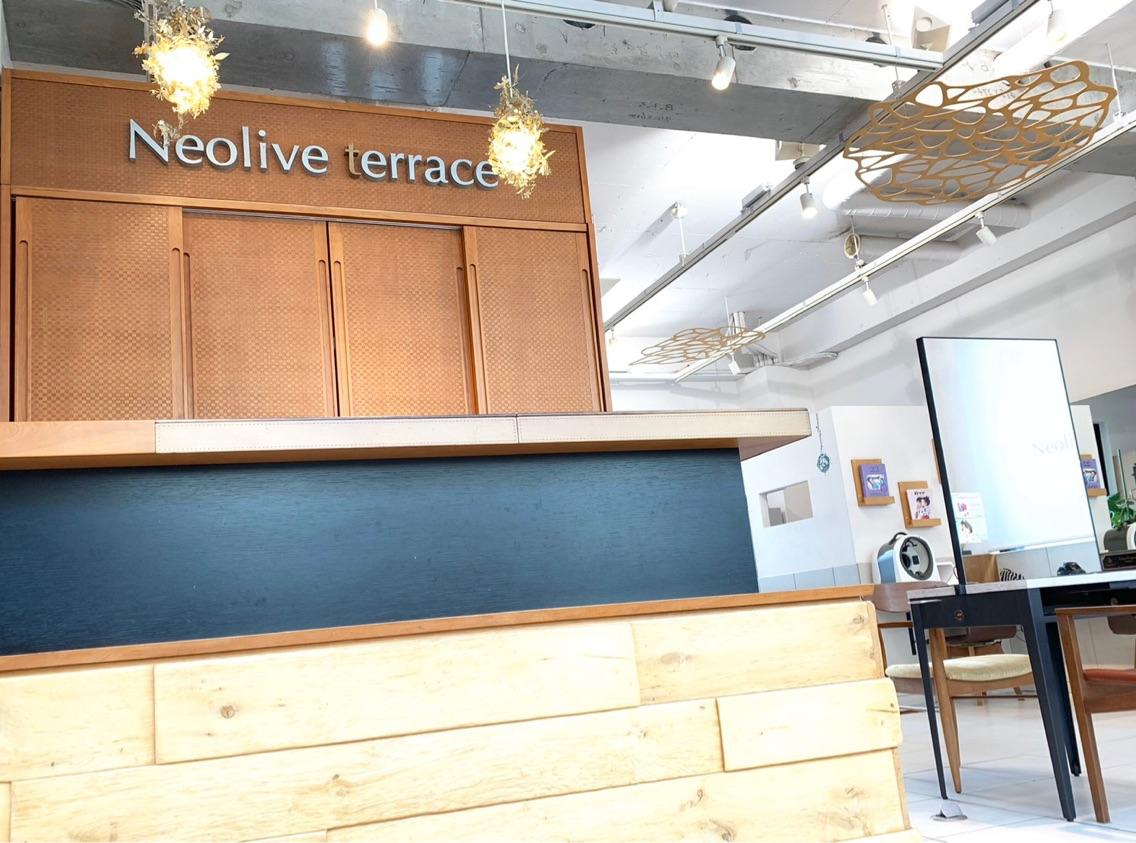 neoliveterrace