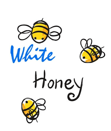 White honey cs