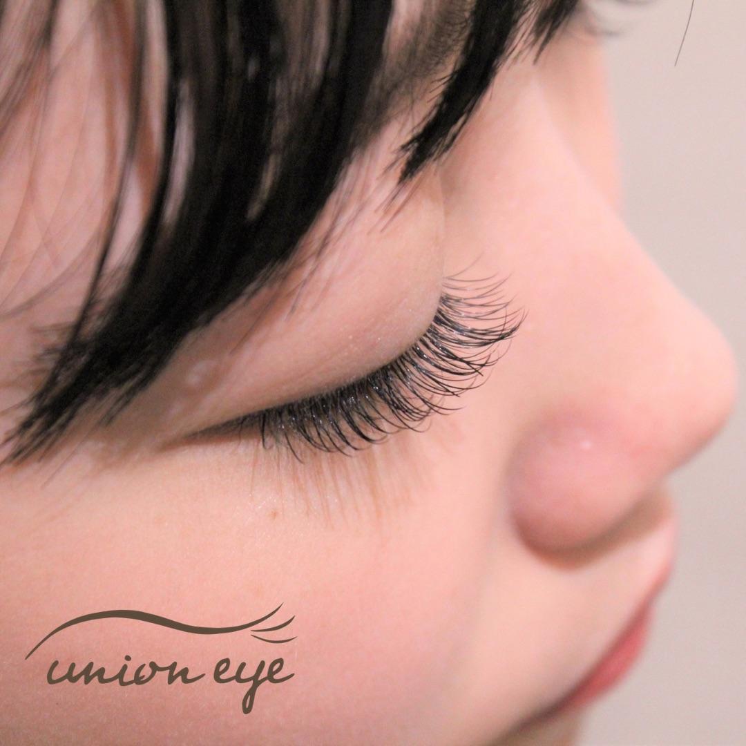 union-eye