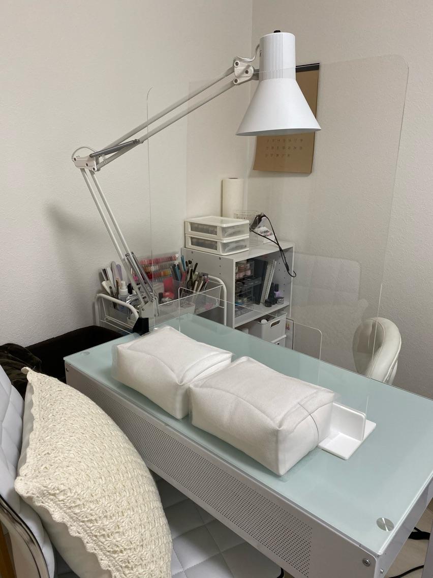 private salon 38.NAIL