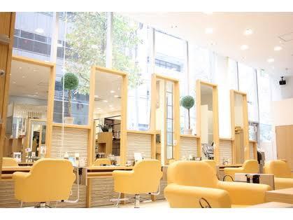 hair&makeSofa仙台駅前店
