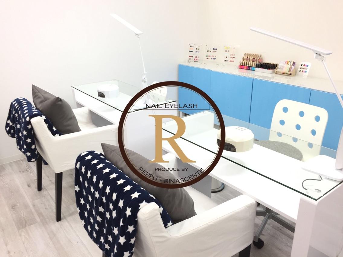 nail&eyelash salon R