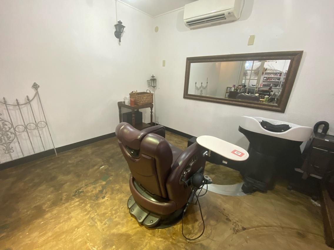 hair make  Chambre
