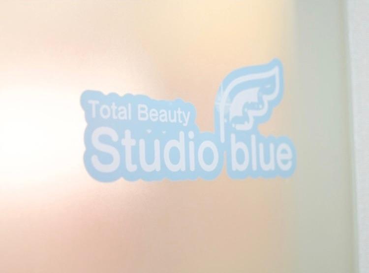 Total beauty Studioblue