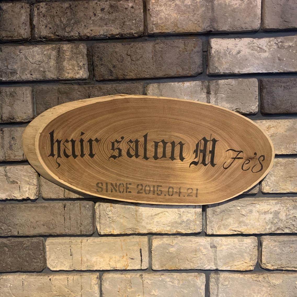 HAIR SALON M Fe's 池袋