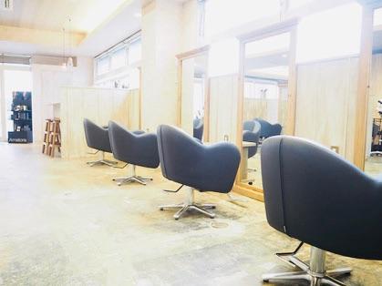 Hair Design Angelo cafe【ヘアデザインアンジェロカフェ】
