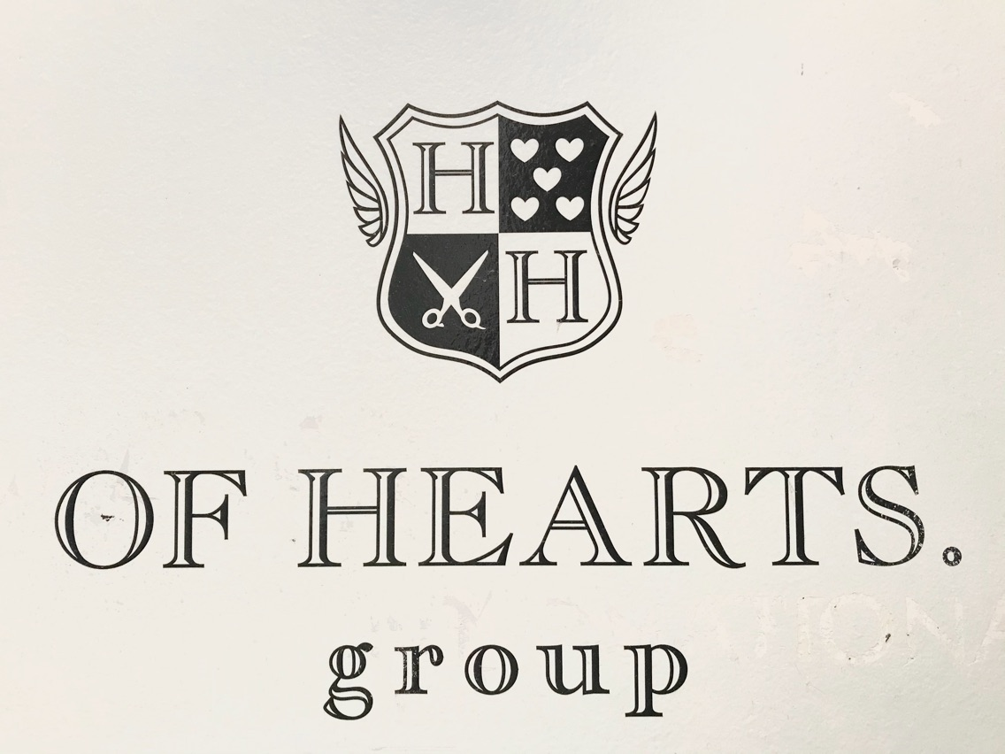 Of Hearts 仙川店
