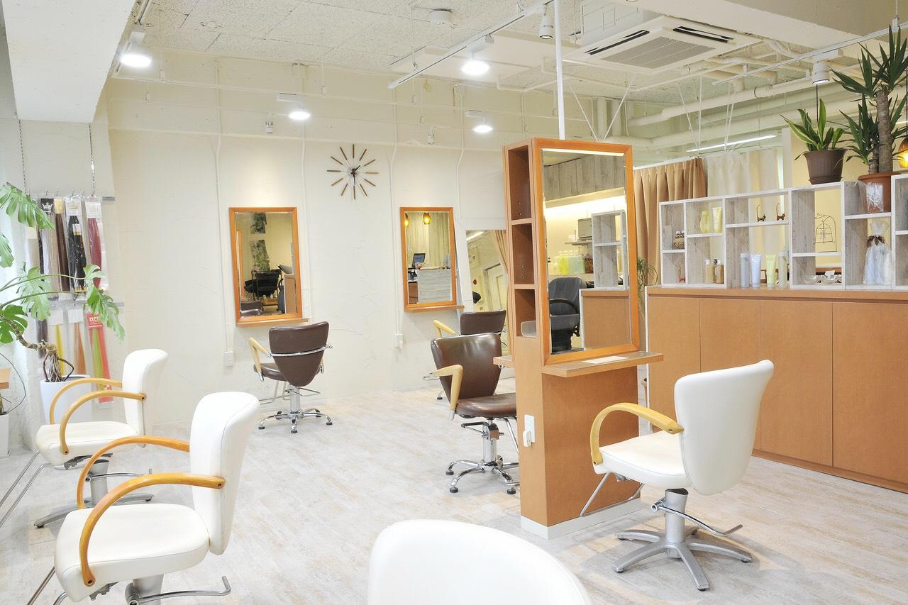 NINA beauty Salon