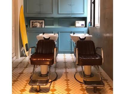 hair salond…