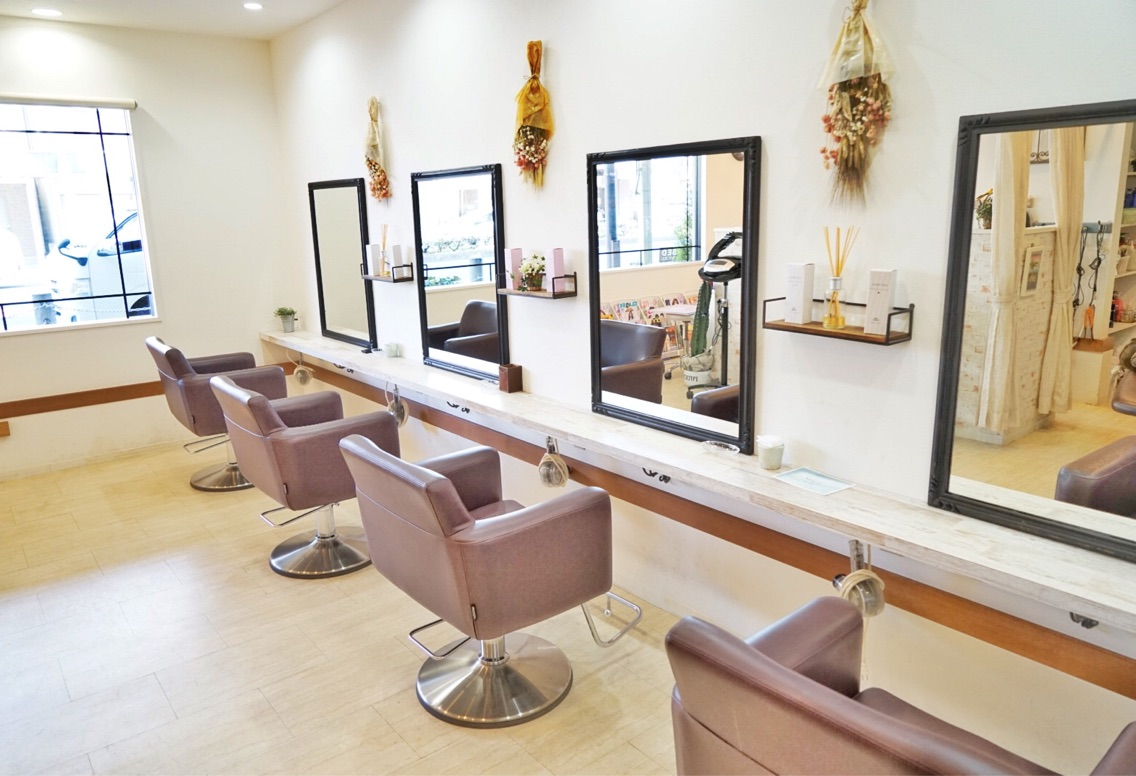 hair room a-to by NYNY