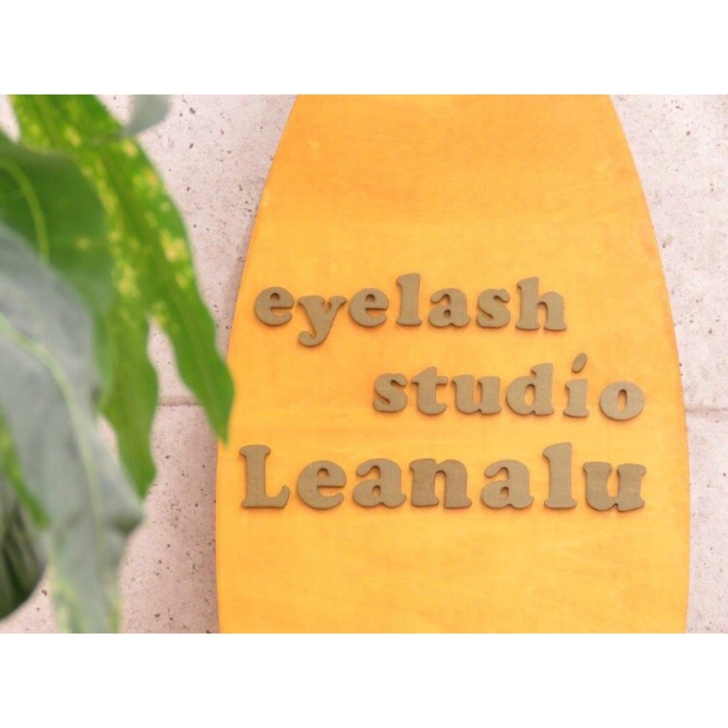 eyelash Leanalu 横浜店