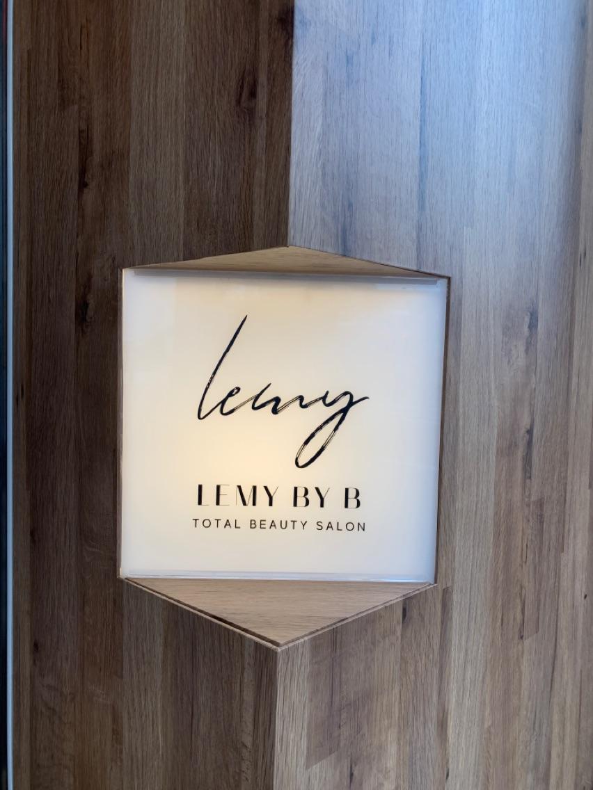 LEMYbyB