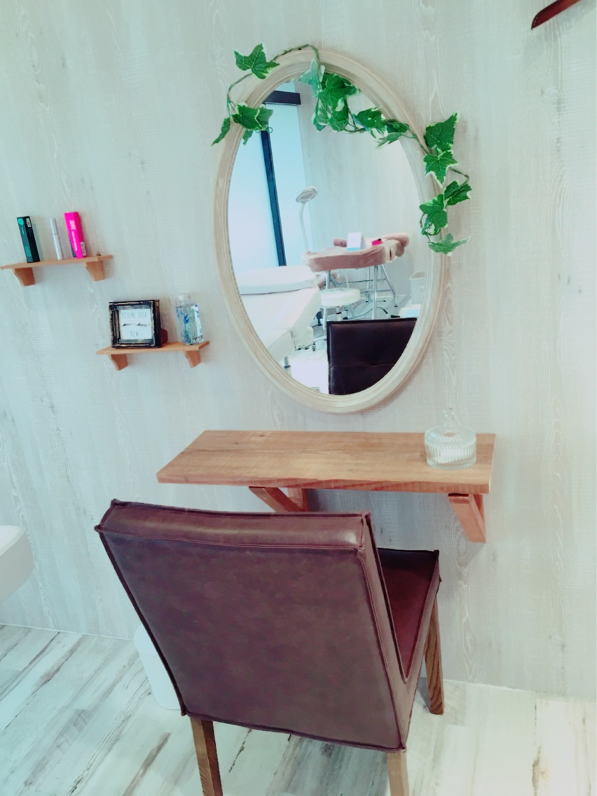 hair&make    EARTH 藤沢店