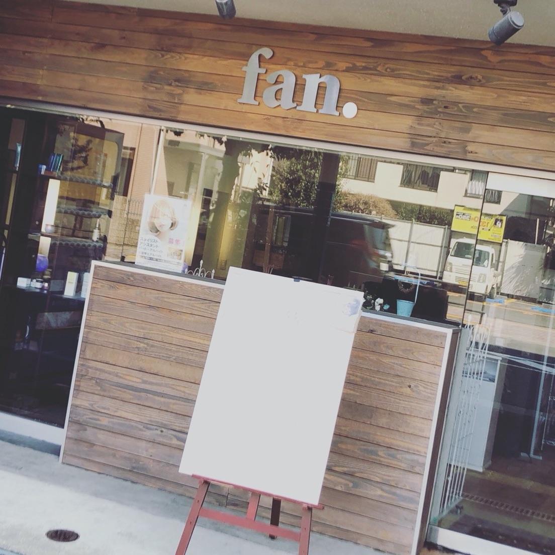 Fan.【ファンドット】