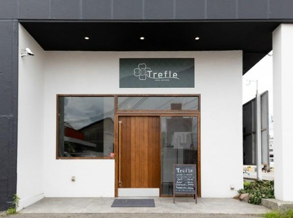 Trefle 泉大津店
