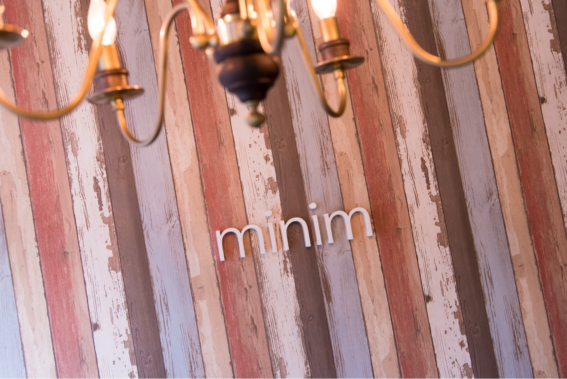 minim  hair (ミニムヘアー)