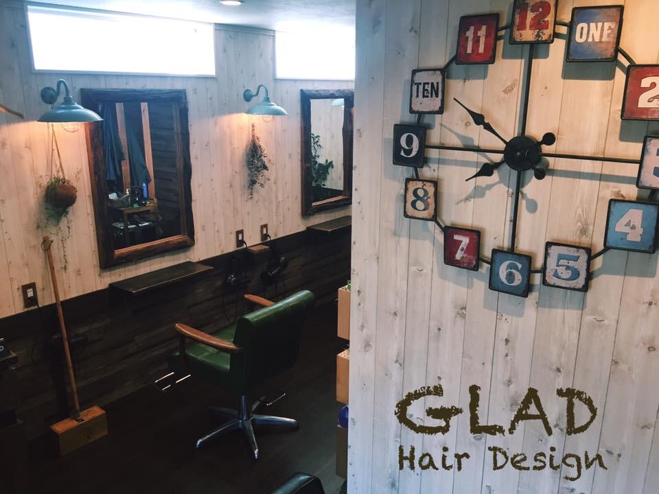 GLADHairDesign