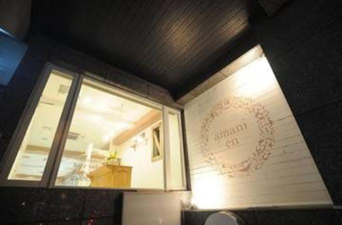 美容室amani en(アマニエン)