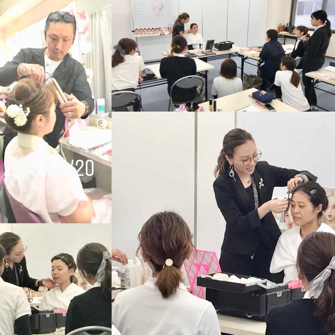 hair&make 8LAMIA8