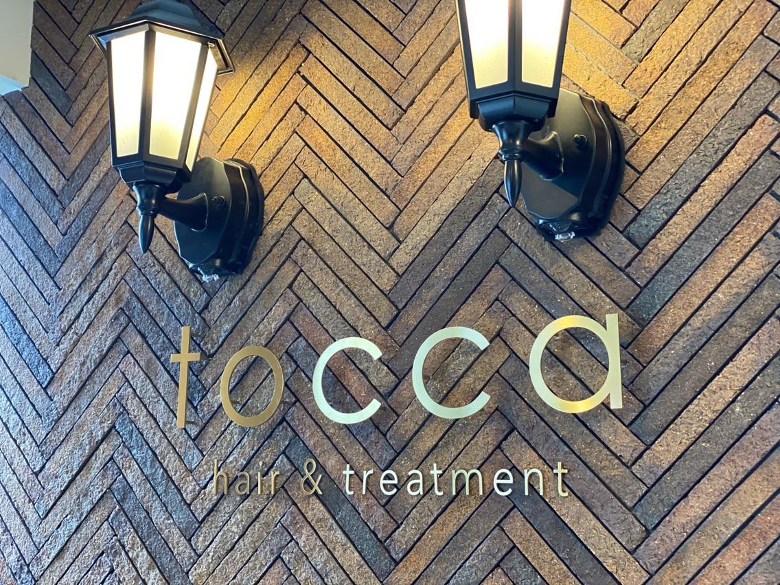 toccahair&treatment河原町店