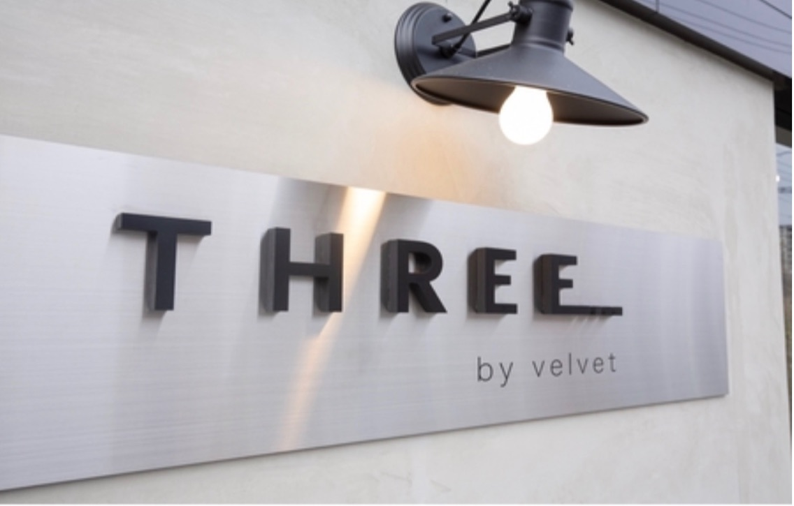 TREE...by velvet