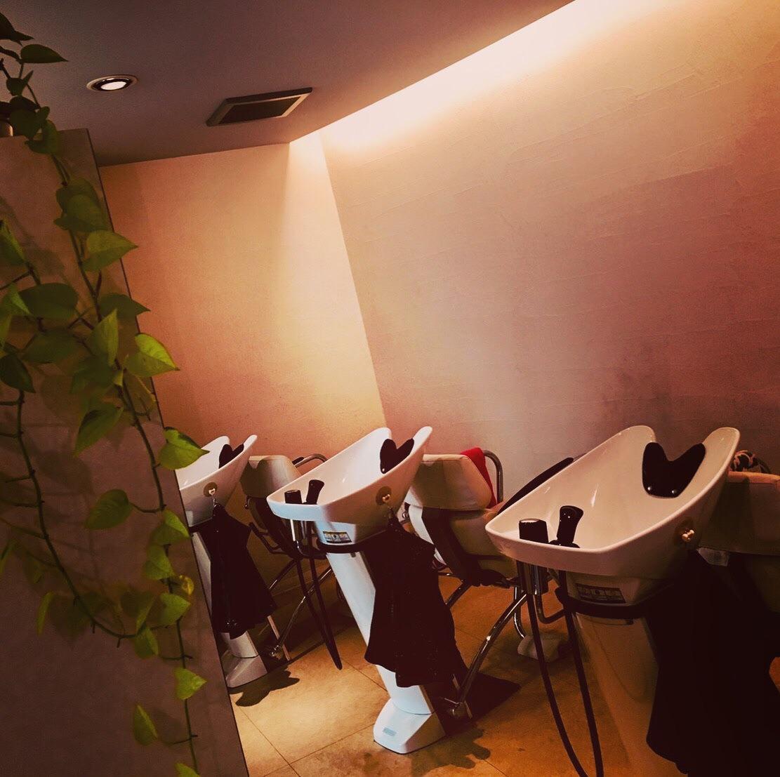 Hair&MakeAzur志木店