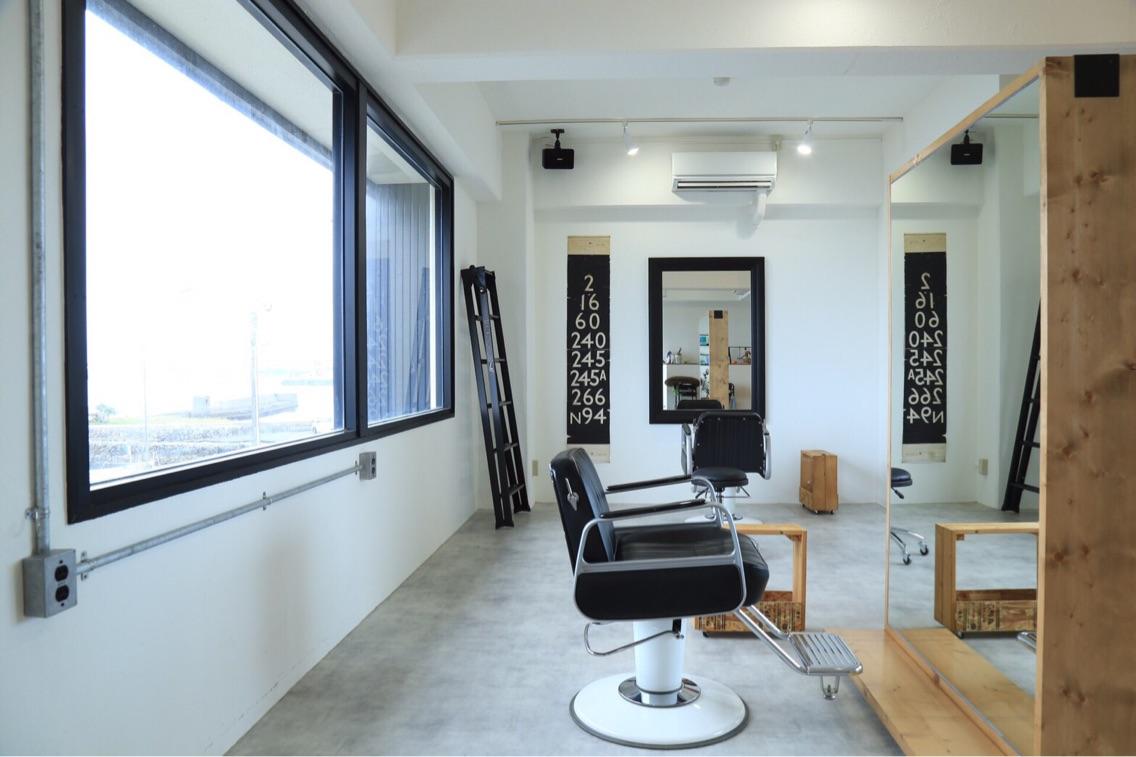 BATON.hair salon