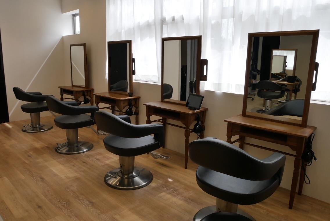 Hair&MakeEARTH蒲田店